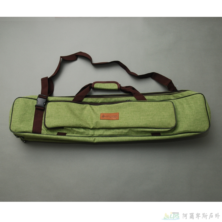 [阿爾卑斯戶外/露營]土城 收納袋 搭天幕帳要用到的營柱架設配件一袋通通包起來AD0084
