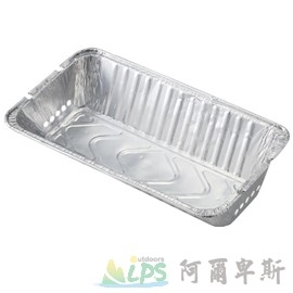 [阿爾卑斯戶外/露營] 土城 LOGOS BBQ烤爐鋁箔炭盒M(2入) 81314100