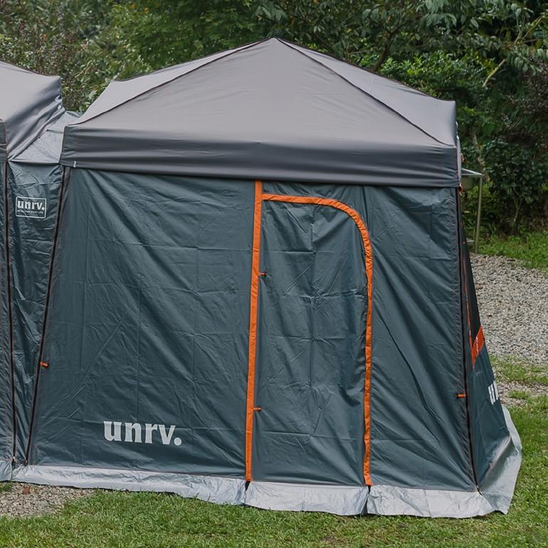 邊圍布門UNRV 第六代27秒速搭帳用 [阿爾卑斯戶外/露營] 土城 AB0007