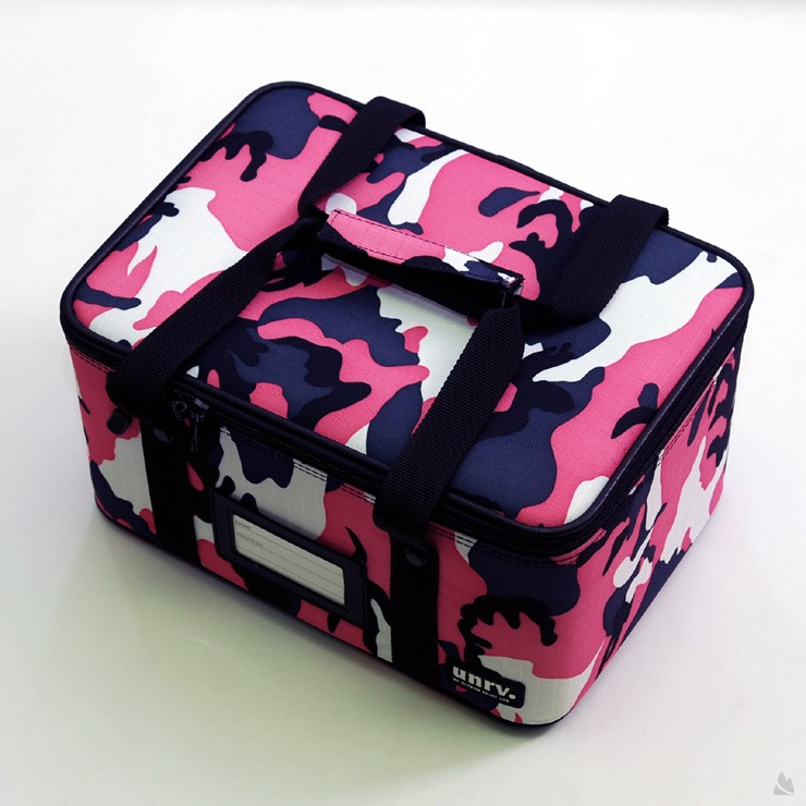 UNRV 燃料袋/野餐籃/收納袋 AD0092 [阿爾卑斯戶外/露營] 土城
