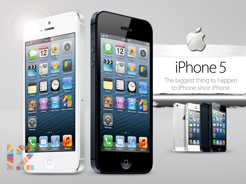 【Apple 福利品】iPhone 5 32GB 智慧型手機(加送皮套)
