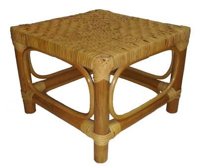【MSL】藤製8吋工作椅/藤椅/板凳