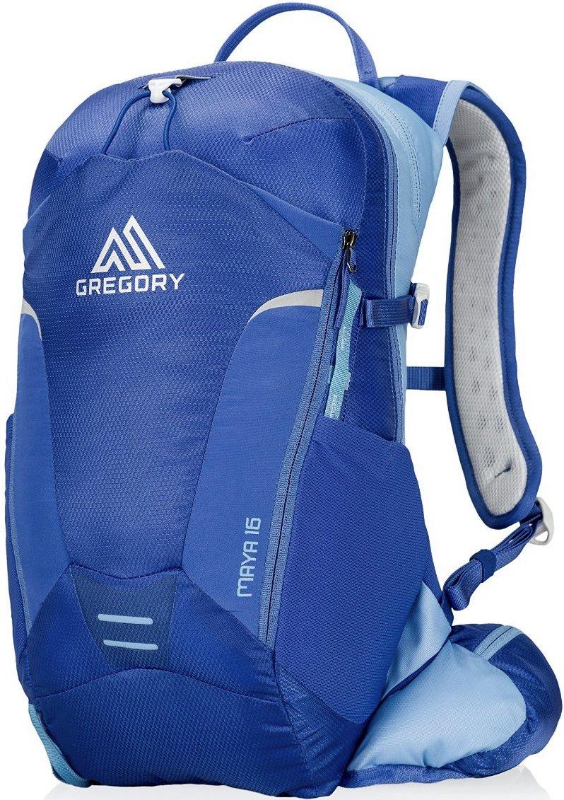 Gregory Maya 16 專業登山背包/郊山小背包/單車包 女款16升 68376 藍色/台北山水