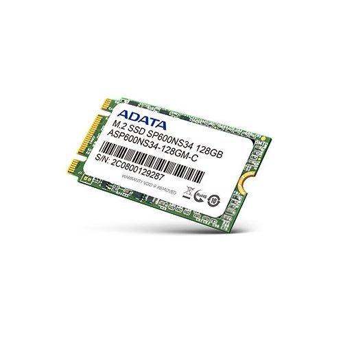 *╯新風尚潮流╭*威剛 SP600 128G M.2 2242 固態硬碟 讀550 ASP600NS34-128GM-C