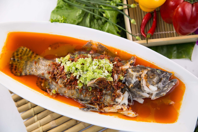 【食魚屋】剁椒醬龍虎斑500±50g