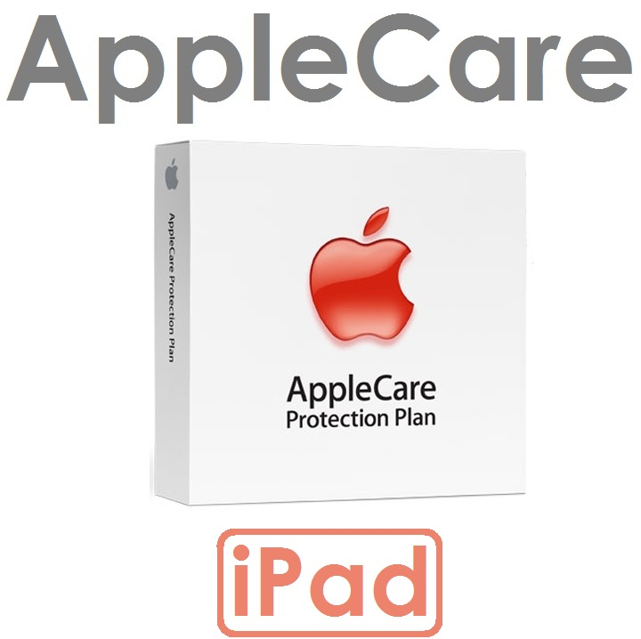 【原廠吊卡盒裝】蘋果 APPLE CARE 延長保固 APPLECARE(iPad)