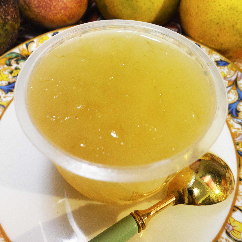 【將帥】甘蔗檸檬蘆薈鮮果凍 130±10公克《內含新鮮水果40%》