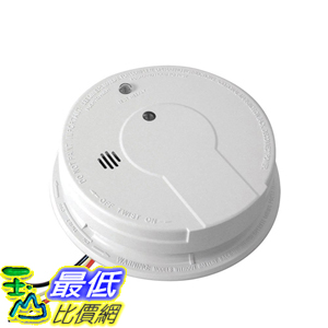[現貨供應 2年保固] KIDDE 《120V 煙霧警報器含備援電池 2入》Kidde i12040 Basic Hardwire Smoke Alarm with battery backup