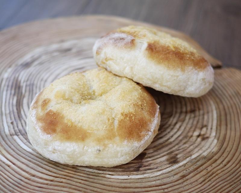 【巴塔維亞義大利窯烤麵包】帕馬森起司麵包(12入)