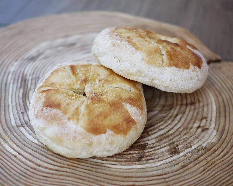 【巴塔維亞義大利窯烤麵包】蜜糖麵包(12入)