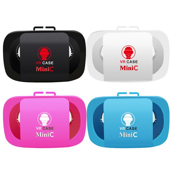 VR眼鏡 VR CASE MINI C 聖誕交換禮物