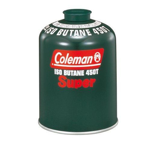 ├登山樂┤美國 Coleman 高效能極地瓦斯罐450G 暖冬感恩季 買二送一 #CM-K450J 至105.12.31止