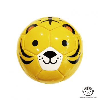 日本 FOOTBALL ZOO - TIGER老虎