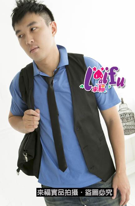 ★草魚妹★K812拉鍊領帶37CM免打領帶花色窄版領帶窄領帶短版怕短不要買喔,售價69元