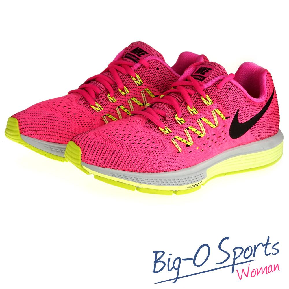 NIKE 耐吉 WMNS NIKE AIR ZOOM VOMERO 10   專業慢跑鞋 女 717441603 Big-O Sports