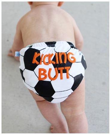 ★啦啦看世界★ Rufflebutts/ Ruggedbutts 俏屁股屁屁褲 尿布褲 小短褲 嬰兒彌月禮 出生