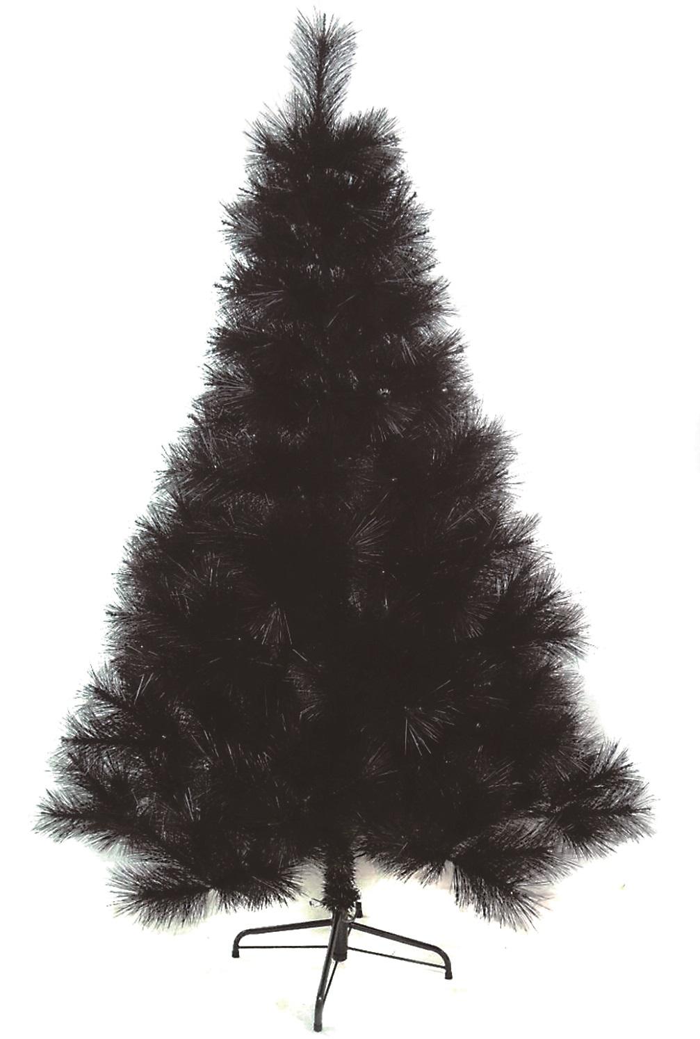 X射線【X020680】2尺聖誕松針樹(黑)(不含飾品、燈飾),聖誕樹/聖誕佈置/聖誕空樹/聖誕造景