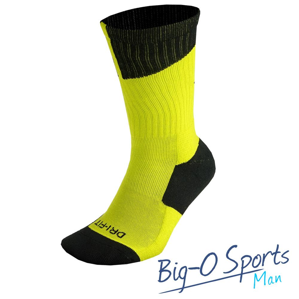 NIKE 耐吉 AIR JORDAN DRIFIT 籃球高筒襪 運動襪  530977301 Big-O Sports