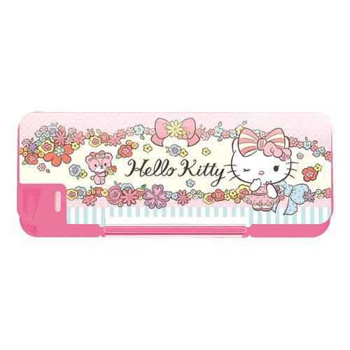 Hello Kitty 兩面鉛筆盒/756-016