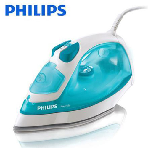 『PHILIPS』☆ 飛利浦PowerLife 蒸氣電熨斗 GC2910 /GC-2910 **免運費 **