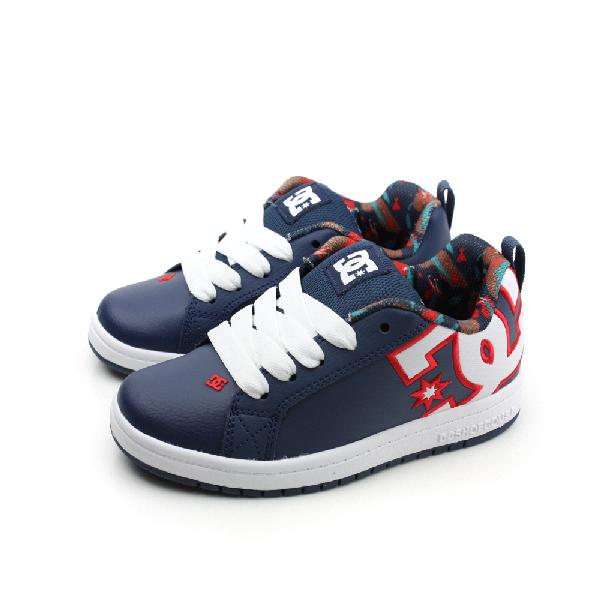 DC 運動鞋 深藍 中童 no123