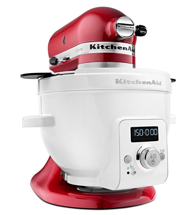 KitchenAid KSM1CBT 電子 溫控 攪拌盆 攪拌機 配件