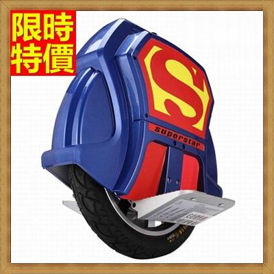 智能單輪車 電動平衡車-35公里超長續航藍牙超人款代步電動獨輪車2色69e17【獨家進口】【米蘭精品】
