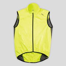 【7號公園自行車】日本 PEARL IZUMI 2371-9 輕量無袖口袋型風衣