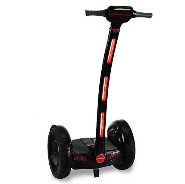 A6體感手把平衡車15吋 可拆式手把設計輕巧方便,體感防滑大輪胎系列,環保體感車、智能電動車 配置酷炫色彩氛圍燈