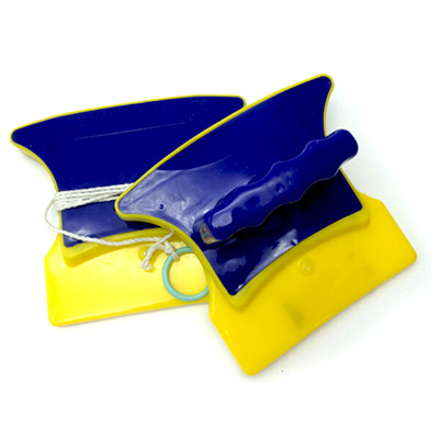 雙面磁性玻璃清潔器 玻璃清潔擦玻璃刮磁性玻璃擦 【省錢博士】99元
