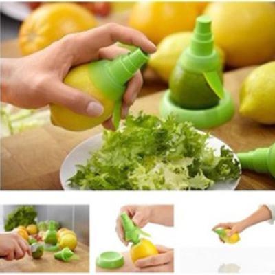 檸檬噴霧器 / 創意水果榨汁器 (2個裝) 隨機色