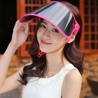網狀遮陽帽 防曬帽 防紫外線騎車帽子