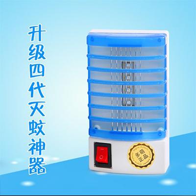 LED電子滅蚊燈 電子驅蚊燈 捕蚊器