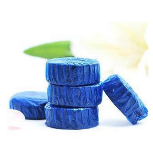 藍泡泡除味馬桶清潔劑【省錢博士】廁所除臭