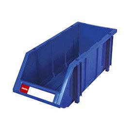 【nicegoods】 耐衝擊整理盒(20.5x48x17.8) (塑膠盒 整理盒 收納盒)