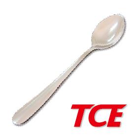 [TCE]T1205 Tea Spoon茶匙 18-10不鏽鋼鏡面