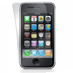 【Playwoods】[3C週邊/周邊] For IPHONE 3G;HTC SMART PHONE用:防塵防刮-亮面螢幕保護貼/保護膜