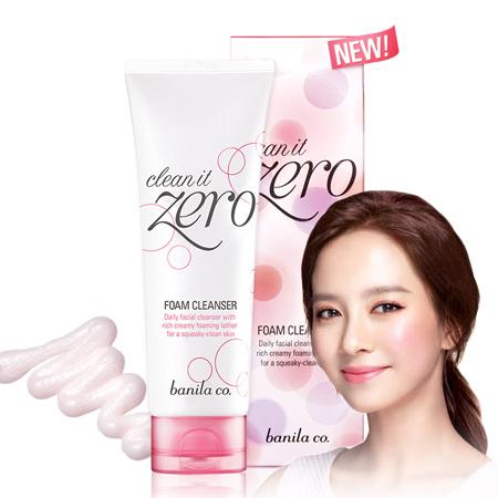 韓國 Banila co. Zero 洗面乳 150mL 皇牌 潔面乳【N201199】
