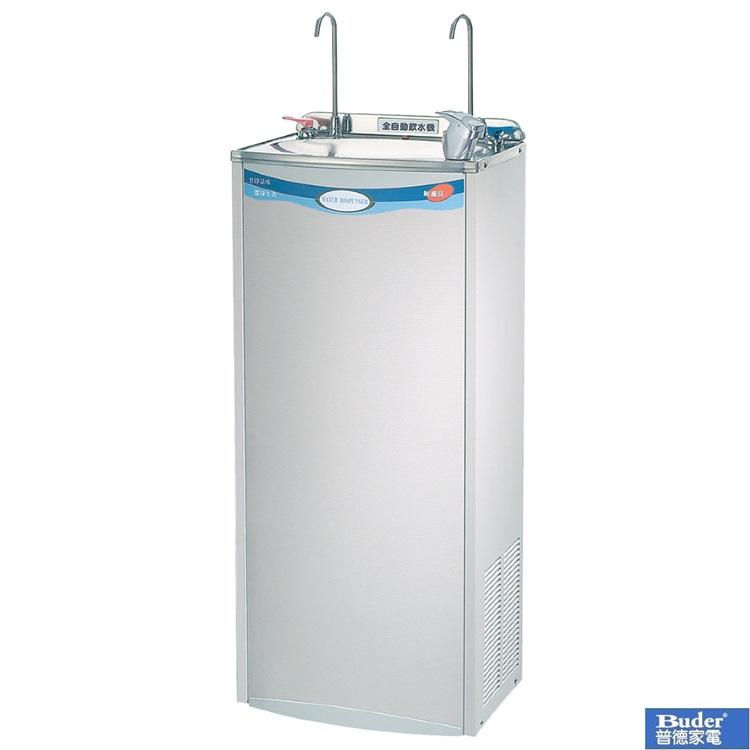 【淨水生活】《普德Buder》CJ-292 型勾管落地式冷熱雙溫飲水機 【免費基本安裝】