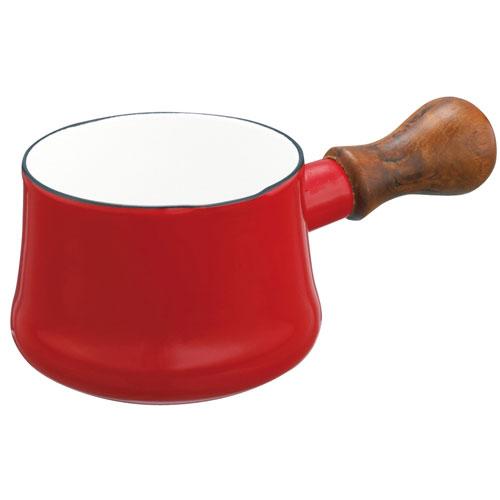 《DANSK》迷你造型琺瑯鍋