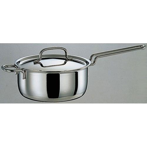 《日本geo鍋具》七層構造萬用無水鍋 - 單耳20cm款