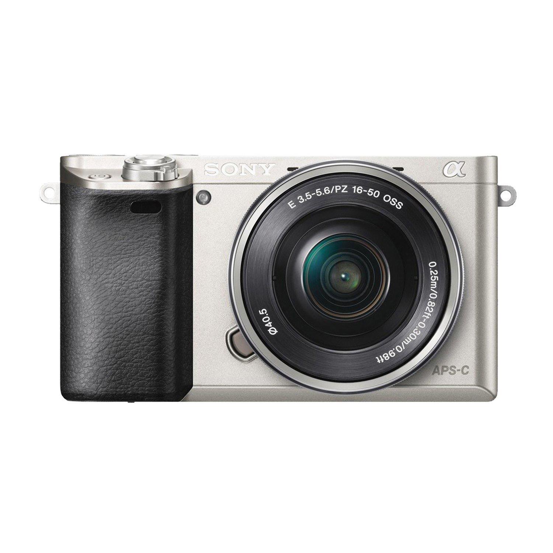 SONY 單眼數位相機(單機身) ILCE-6000