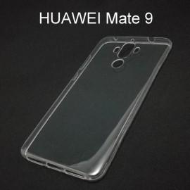 超薄透明軟殼 [透明] HUAWEI Mate 9