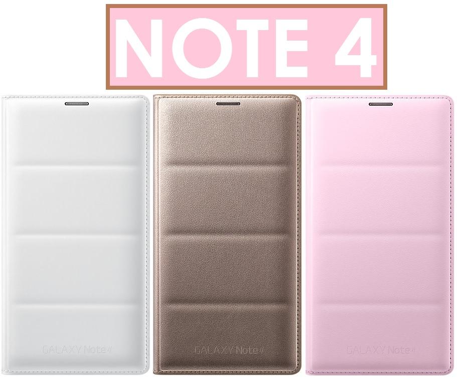 【原廠吊卡盒裝】三星 Samsung Galaxy NOTE4 (N910U) 原廠皮革側翻皮套 NOTE 4 保護套