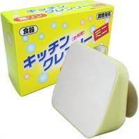 日本原裝進口無磷清潔洗碗皂350g(附吸盤)