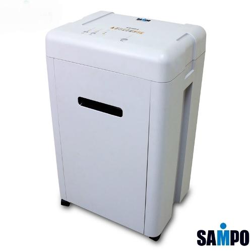 SAMPO 專業級15張極細碎紙機 (CB-U9151SL)