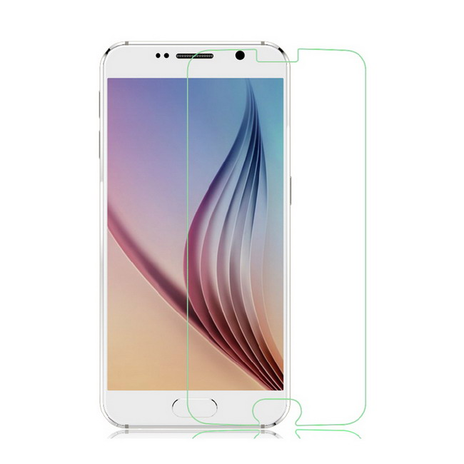 三星S6(G9200)   高透光螢幕保護貼(一組2入)