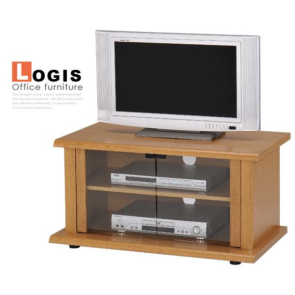 促銷**邏爵*LS-15 木質電視櫃 視聽櫃 邊桌 茶几 萬用櫃 玄關櫃 臥房 ! 木紋色~100%台製 *