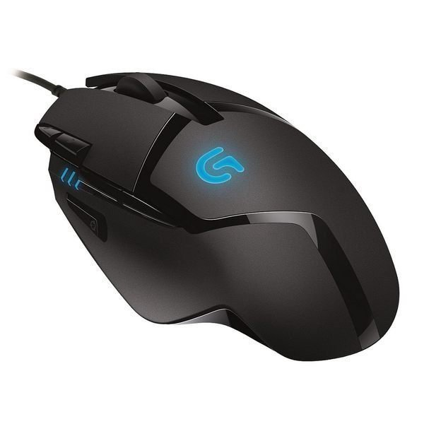 【迪特軍3C】 Logitech 羅技 G402 電競滑鼠 Hyperion Fury 光學滑鼠