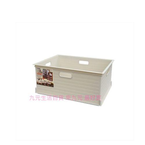 【九元生活百貨】聯府 UT-41 超大山本收納盒 置物 收納 UT41
